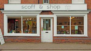 Scoff and Shop