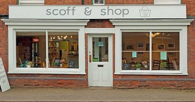 Scoff and Shop