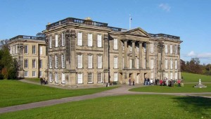 Who lived at Calke Abbey?