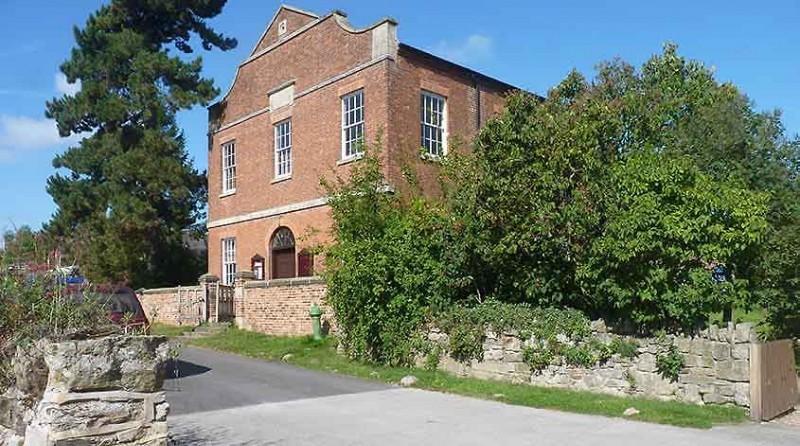 Ticknall Methodists