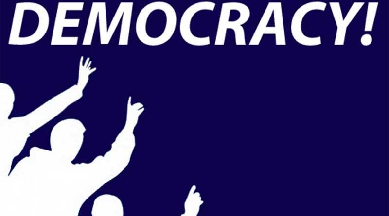 The Trouble with Democracy