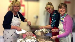 Lunch Club @ Village Hall, Ticknall | Ticknall | England | United Kingdom