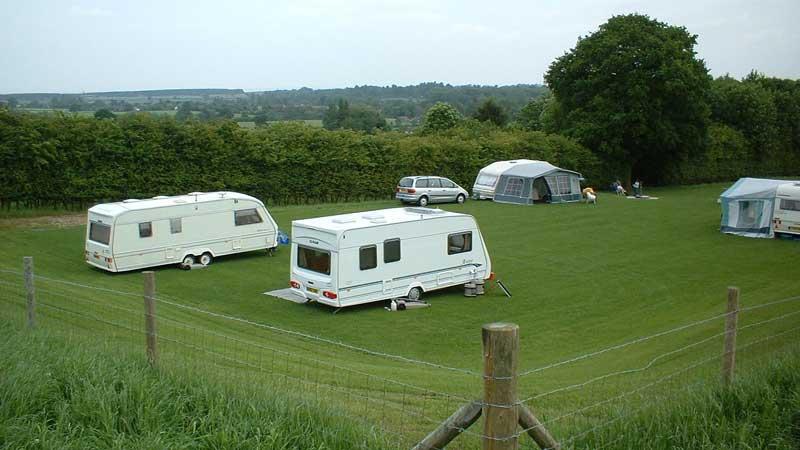 Scaddows Farm Caravan Park