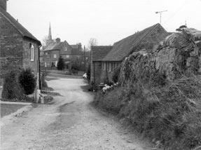 Bantons Lane
