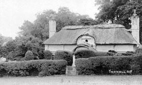 Lady Crewe's School
