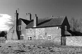 Syringa Cottage
