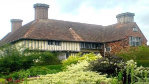 Designing with Plants at Great Dixter