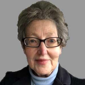 Pamela Adams