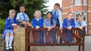 Seven Scholarships for Pupils of St Wystan's School