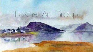 Art Group @ Village Hall, Ticknall | England | United Kingdom