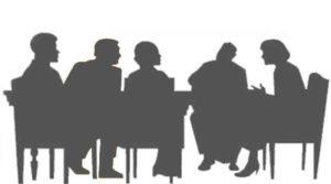 Meet your Parish Councillors