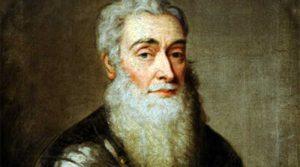 Henry Harpur, First Baronet of Calke Abbey