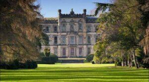 Elvaston Castle Appeal