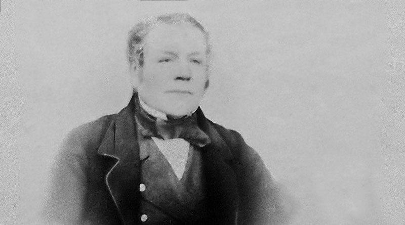 William Sutton