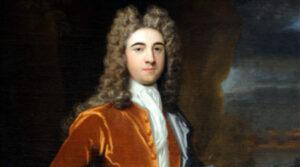 Sir John Harpur, 4th Baronet