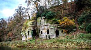 Guided Walk - Anchor Church Caves